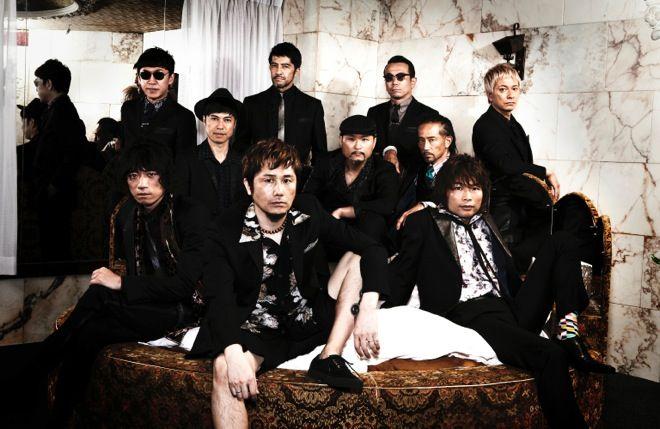 スカパラが、9月7日発売のニューシングル「さよならホテル」で再びKen Yokoyamaとタッグを組むことが発...