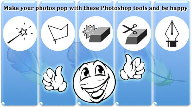 Photo Editing Tool Work Best for the Experts in Business