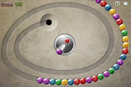 Mathe Spiel Math Lines - addieren bis 10 - mit Spaßfaktor!