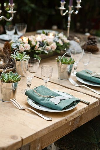 Floral and rustic vibes | Event Management & Venuefinding cba-solutions.co.uk