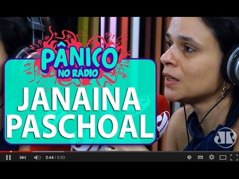 Dr.a Janaína Paschoal fundamenta pedido de impeachment de Dilma Rousseff - YouTube