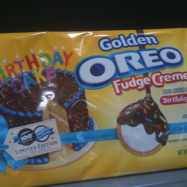 41 Best Oreo Cookie Products Spotted In Stores Images On
