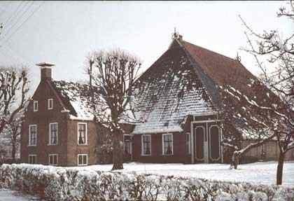 Boederij Groningen