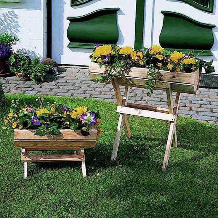 17 Best Images About Terrasse On Pinterest Planters Zen
