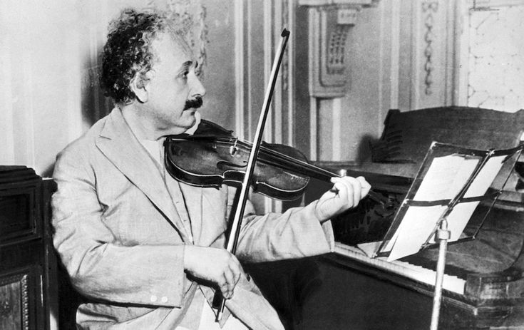 «Come si può mettere la Nona di Beethoven in un diagramma cartesiano? Ci sono delle realtà che non sono quantificabili.»  (Albert Einstein)