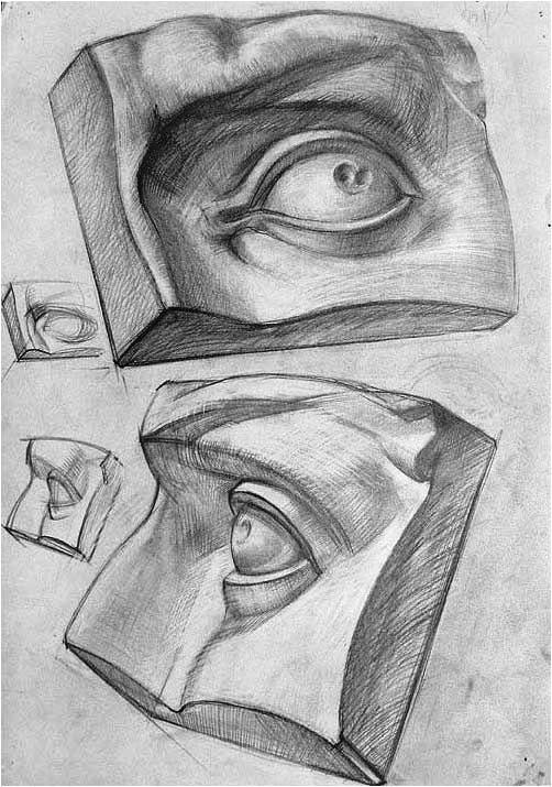 Методичка по рисунку и живописи