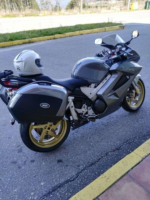 MIL ANUNCIOS.COM - Honda Vfr. Venta de motos de segunda mano honda vfr en Galicia - Todo tipo de motocicletas al mejor precio.