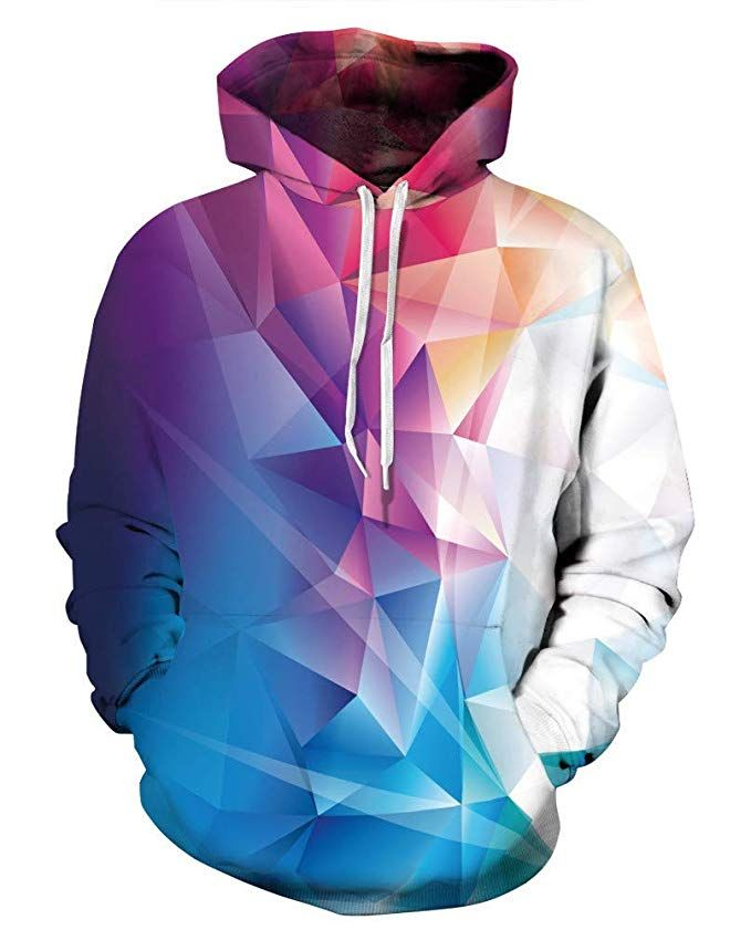 3D Hoodies Men Sweatshirts Game Hooded Tracksuits Fashion Pullover Fashion Thin Jacekts