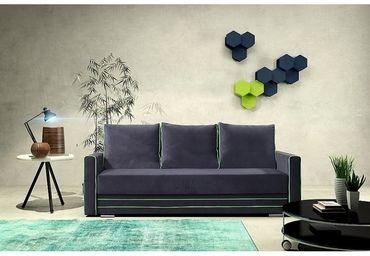 Nowa sofa Bolero zachęca do słodkiego lenistwa:) / Sofa Bolero encourages to sweet be lazy :)  #salon #livingroom #interior #design #sofa #relaks #home #interiodesign #myhome #modernity