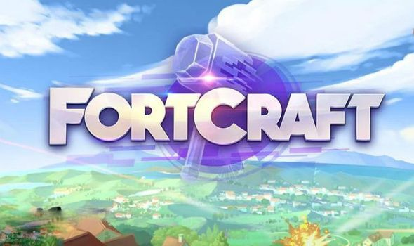 FortCraft downloads for Android beta sign up available bef