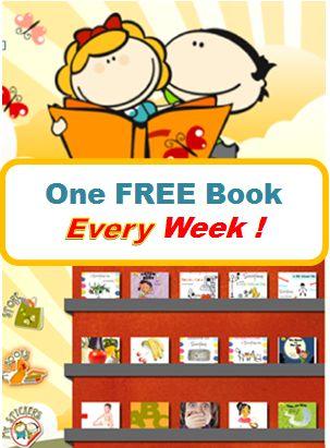 Memetales App - FREE App offers one free book everyweek #free #apps #kidsapps #kids #education #books #kidlit