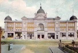 Tunbridge Wells 1909