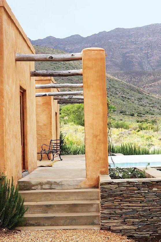 VISI / Articles / Like nowhere else on earth Hier kan ek vir ewig bly... Barrydale, Voëlvlei, Lemoenshoek, Suid-Afrika