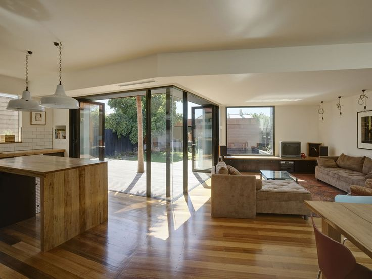 Image 2 of 28 from gallery of Barrow House / Austin Maynard Architects.