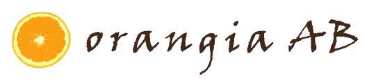 Orangia AB - logotype made by Orangia AB