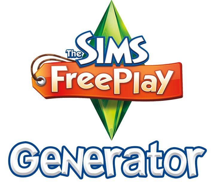The Sims FreePlay Cheats - Generator!