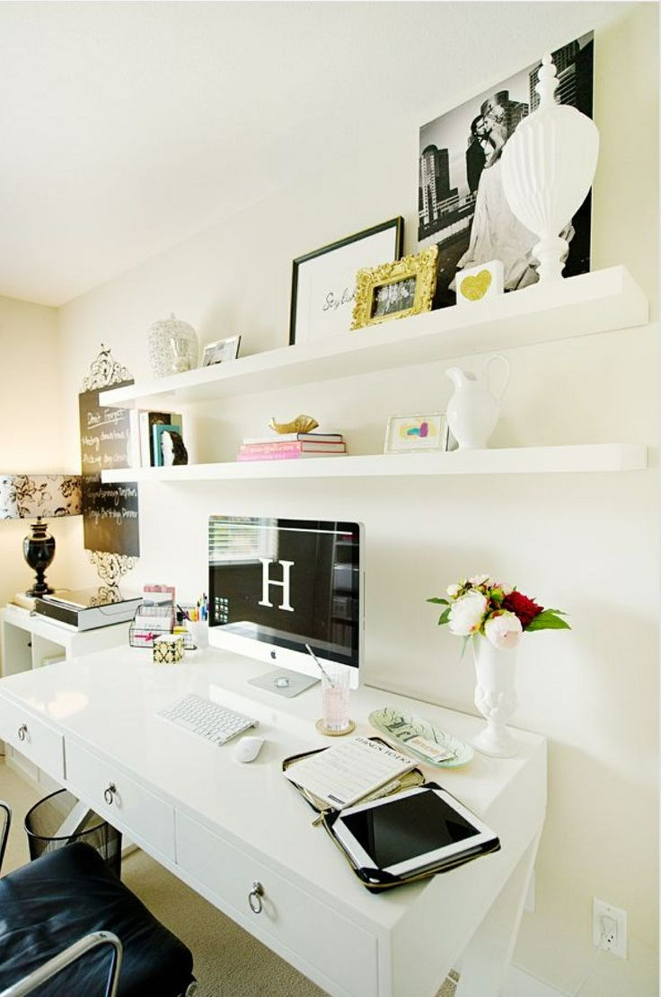 41 best Home Office / Sanctuary Inspiration / Ideas images on ...