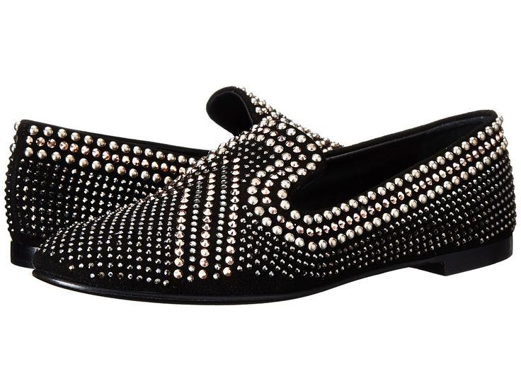 GIUSEPPE ZANOTTI GIUSEPPE ZANOTTI - I56031 (NERO) WOMEN'S SHOES. #giuseppezanotti #shoes #