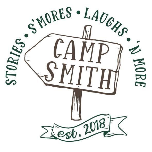 Stories S Mores Laughs N More Custom Rv Camper Decal 11009