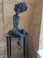 Amarante, by Valerie Hadida