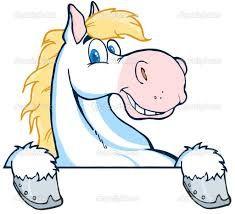 Resultado de imagen para caballos animados