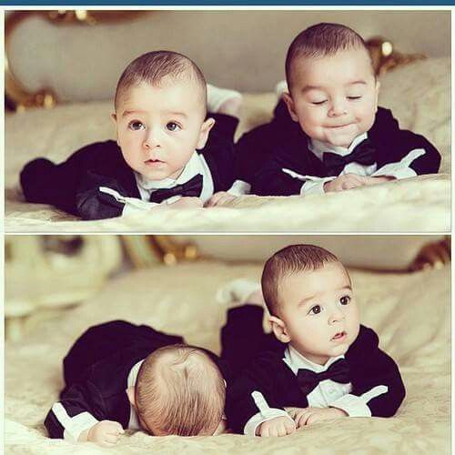 Popular Baby Boy Names for Twins