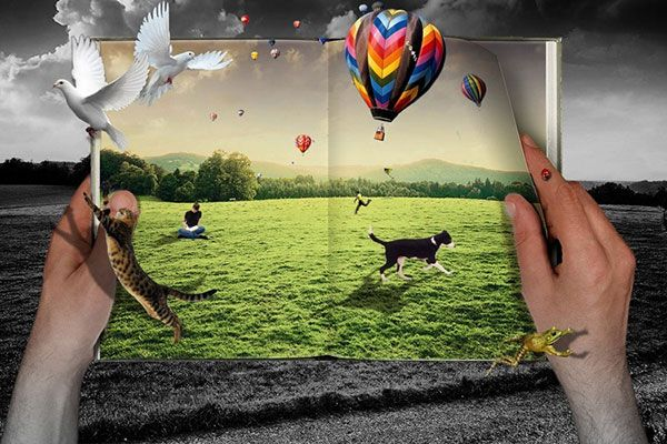 Афоризмы и цитаты про воображение