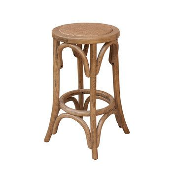French country bar stool - French provincial style in Sydney, Australia