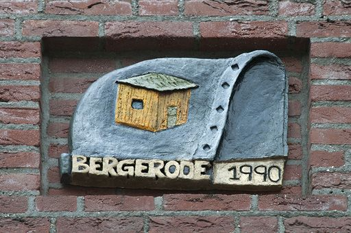 Bergerode - 1990