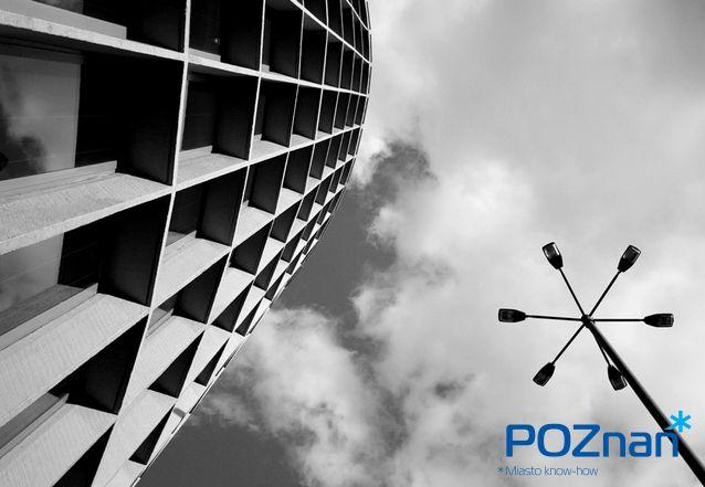 Poznan Poland, [fot. M. Pikulska]
