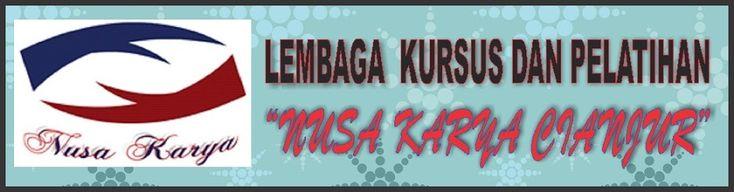 LKP Nusa Karya