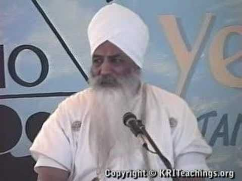 Sadhana - Video Lecture by Yogi Bhajan - YouTube