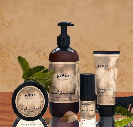 What is WEN Shampoo? | hwh<3 love this product. Love love love