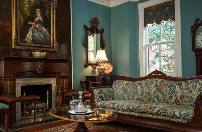 Ghost Tours - Savannah's Top 12 Experiences | Fodor's Travel