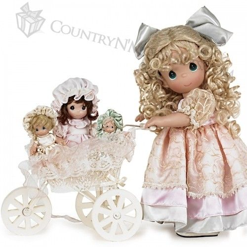 Precious Moments Collector Dolls | precious moments dolls all my precious things