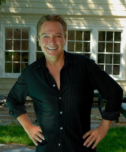 One Last Tour for David Cassidy