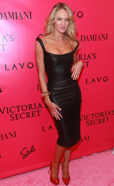Candice Swanepoel Photos - 2010 Victoria's Secret Fashion Show - After Party - Zimbio