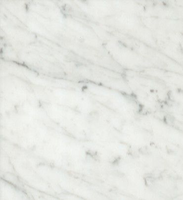 03. Bianco Carrara 1kg by Xinamarie Mosaics white marble mosaic tiles with grey veining