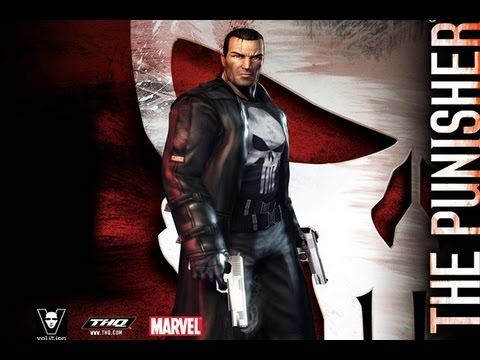 News Videos & more -  Video Games - CGRundertow THE PUNISHER for PlayStation 2 Video Game Review #Video #Games #Youtube #Music #Videos #News