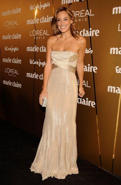 Tamara Falco Photo - Marie Claire Prix De La Mode 2008