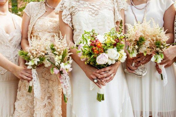 Brodie & Francesca's DIY wedding on @DIY Bride by @Kandise Brown