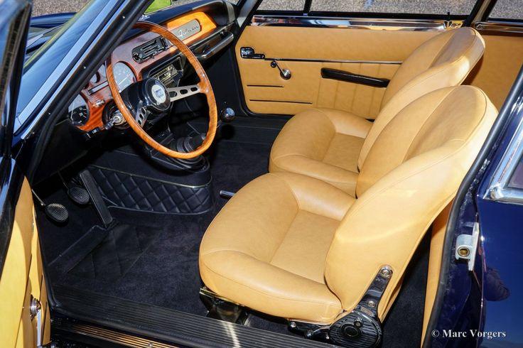 Lancia Fulvia 1.3S Sport Zagato, 1971 - Classicargarage - FR