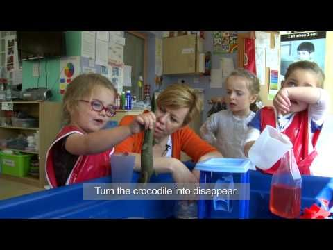 ▶ Children speaking about the importance of play - YouTube