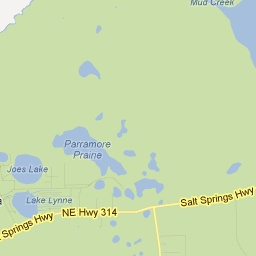 Fore Lake Recreation Area (in Marion County, FL)