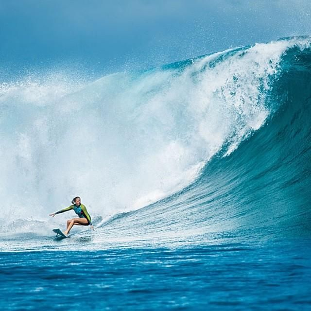 Surfing's hottest power couples | GrindTV.com