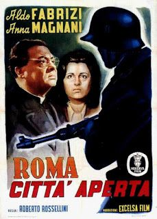 Roma, ciudad abierta (1945) DVD   clasicofilm / cine online