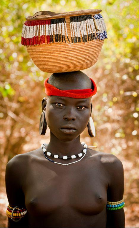 Sex mit einheimischen Afrikanern