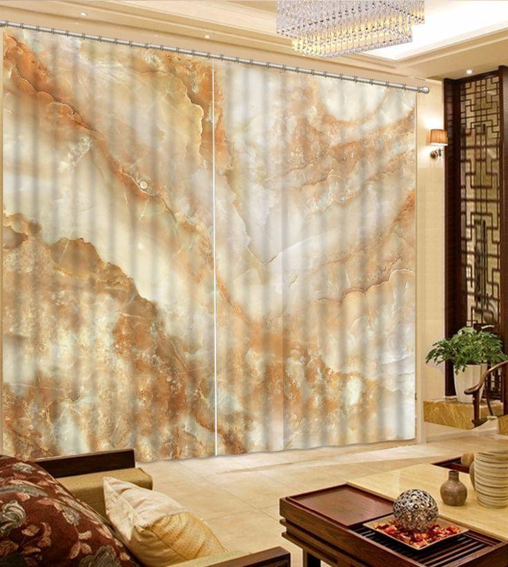 Beautiful modern bedroom curtains Schlafzimmer Designs