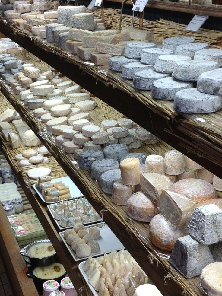 Las 25 mejores ideas sobre queso tableros en pinterest y for Aperitivos tipicos de francia