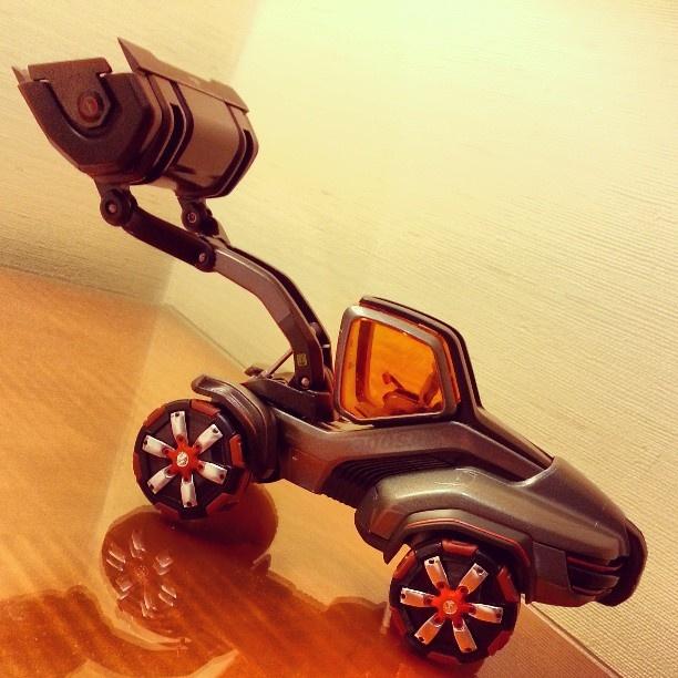 .@monjang_p | So cute! Concept Wheel Leader #Doosan #DKSH | Webstagram - the best Instagram viewer